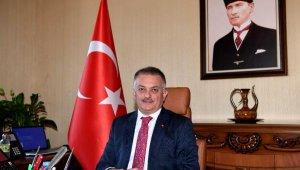 Vali Yazıcı'dan okulların açılmasıyla ilgili mesaj