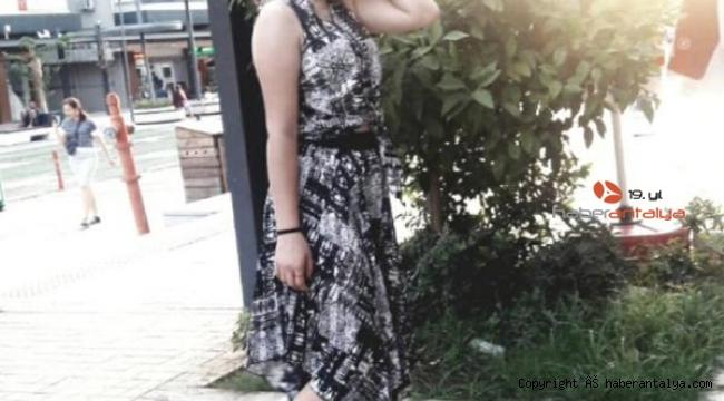 16 yaşındaki İlayda, bir aydır kayıp