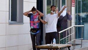 Antalya'da kaza sonrası bıçaklı kavga dehşeti ! 1 ölü, 5 yaralı