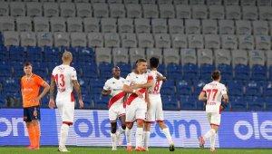 Antalyaspor, Başakşehir maçında 7 ilki yaşadı !