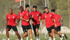 Antalyaspor, Gaziantep ile 10'uncu randevuda. İşte detaylar
