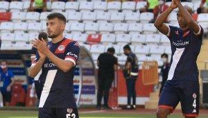 Antalyaspor'da ilklerin gecesi