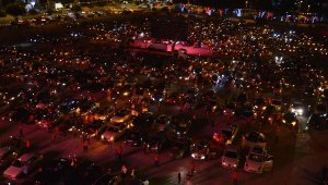ANTGİAD, Cumhuriyetin 97. yılını coşkuyla kutladı