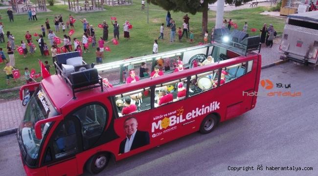Büyükşehir Cumhuriyet Bayramı'nı coşkuyla kutlayacak