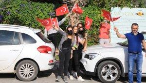 Büyükşehir'den Konyaaltı ve Muratpaşa'da 29 Ekim konseri