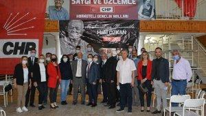 CHP Korkuteli'de Kara kazandı