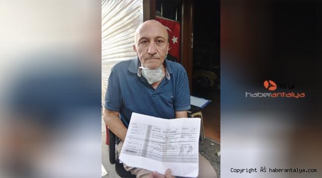 Emekli yarbay 'Efeler' çetesinin eline düştü, bütün mal varlığını kaybetti !