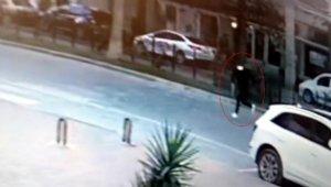 Gazipaşa'da Sokak saldırganı yakalandı