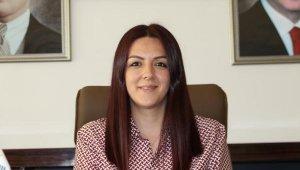 AK Parti Antalya Kadın Kolları Başkanı koronavirüse yakalandı