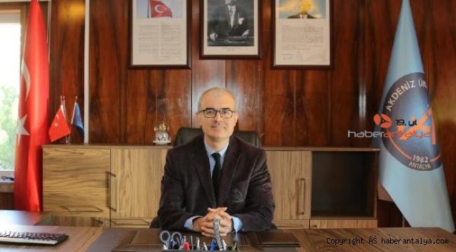 Antalya Devlet Konservatuvarı'nda görev değişimi