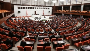 Antalya milletvekilline hapis cezası !