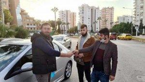 Otomobil parası için cinayet işleyen Suriyeli tutuklandı