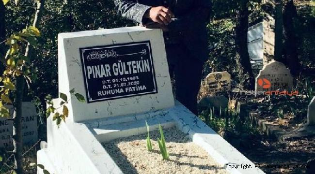 Pınar Gültekin'in babası: Hiç kimse Pınar gibi öldürülmesin