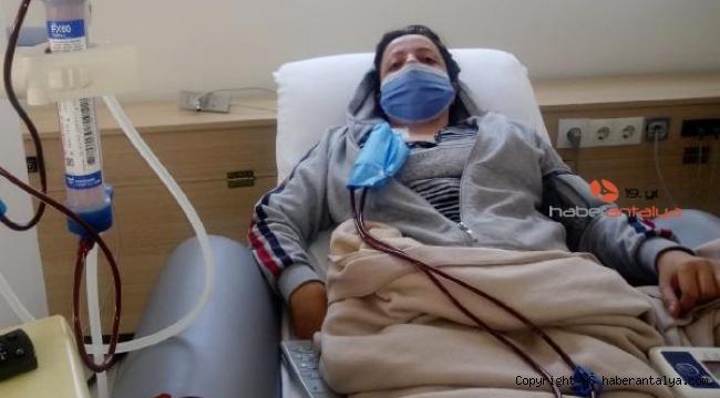 Pınar'ın acı feryadı: Ölmek istemiyorum