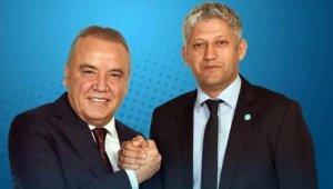 ABB'de Genel Sekreter Yardımcılığı'na Arslan atandı