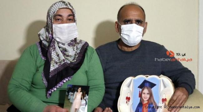 Ailesine mesaj attıktan sonra kaybolan Eylül bulundu