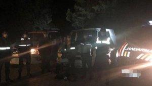 Antalya'da kaçak avlanan 6 kişiye 21 bin lira ceza