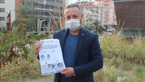 Antalya'da pes dedirten olay