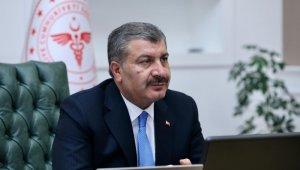 Antalya'da vaka artışı yüzde 100'e ulaştı !