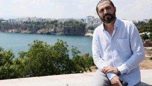 Antalya'daki depremle ilgili valilikten açıklama !