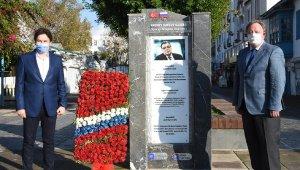 Başkonsolos Rogoza: Aşı başarılı olursa Rus turist sayısı katlanarak artacak