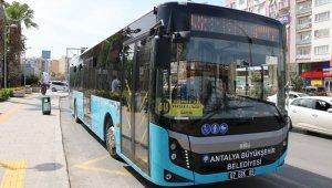 Kısıtlamada çalışacak toplu ulaşım hattı sayısı 17'den 22'ye çıkarıldı
