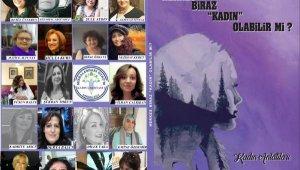 19 kadından 19 gerçek hikaye kitapta buluştu