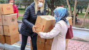 2 kişiyle başlayan yardımlaşma hareketi, 30 bin kişilik gönüllü ordusuna dönüştü