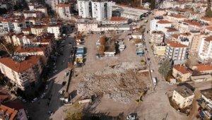 Altunkaya'dan rezidans ve otopark projesine eleştiri