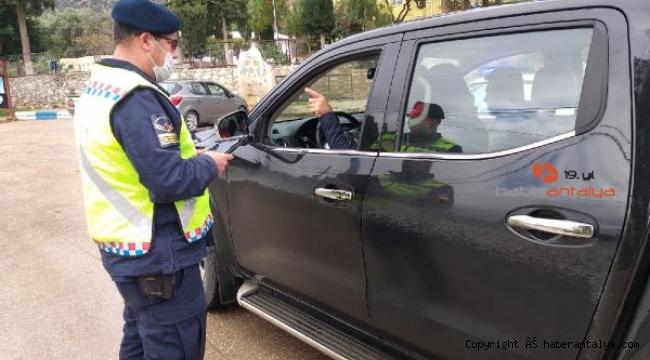 Antalya'daki trafik kazalarının yüzde 60'ı ölüm ya da yaralanmayla sonuçlandı
