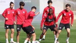 Antalyaspor 7 eksikle Trabzonspor sınavında. İşte detaylar