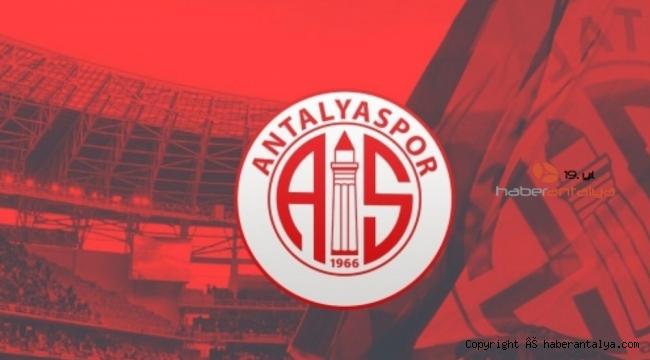 Son Dakika ! Antalyaspor Başkanı Öztürk istifa etti