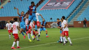 Antalyaspor ile Trabzonspor, Süper Lig'de 49. randevuda. İşte muhtemel 11