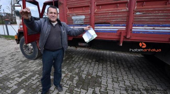 Araç kiralamada 'depozito' alınarak 270 kişi dolandırıldı !