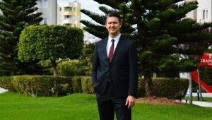 Arif Şekeroğlu, Grand Park Lara'nın yeni İşletme Müdürü oldu