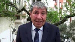 Bağımsız belediye başkan adayı evinde ölü bulundu