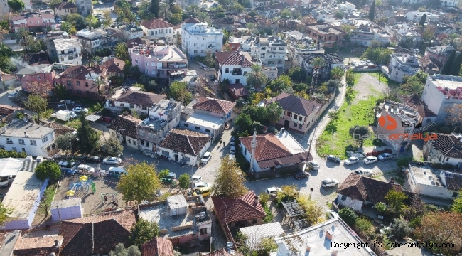 Balbey Kentsel Yenileme Projesi, Mimarlar Odası'na anlatıldı