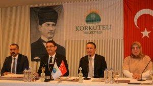 Başkan İşlek'ten CHP'ye 'pazarcı' yanıtı