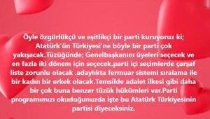 CHP'li başkandan 'yeni parti' çıkışı