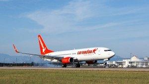 Corendon Airlines'tan erken rezervasyon kampanyası