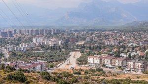 Kepez'den şehir hastanesine 8 bin metre yol