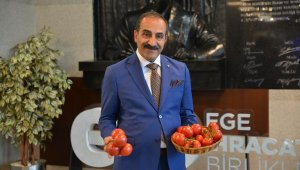 Rusya'nın ek domates kotası sevindirdi