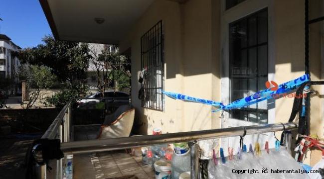 Yaşlı kadının öldürülmesiyle ilgili aranan 2'nci şüpheli de yakalandı