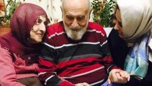 AK Parti Milletvekili Çelik'in acı günü