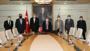 Antalyaspor ile Büyükşehir Belediyesi işbirliği yapacak