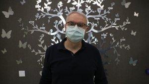 AÜ Organ Nakli Merkezi Müdürü Aydınlı'dan korkutan açıklama !