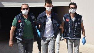 Cezayirli iş insanını öldüren 2 sanık için ne ceza istendi ?