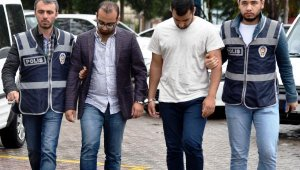 Kuyumcu cinayeti sanıklarının 13'er yıl cezaları müebbete çevrildi