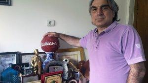 Pandemi döneminde Antalya 1000 takım ağırladı