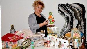 Sanatçı Elaldı'ya uluslararası prestij ödülü